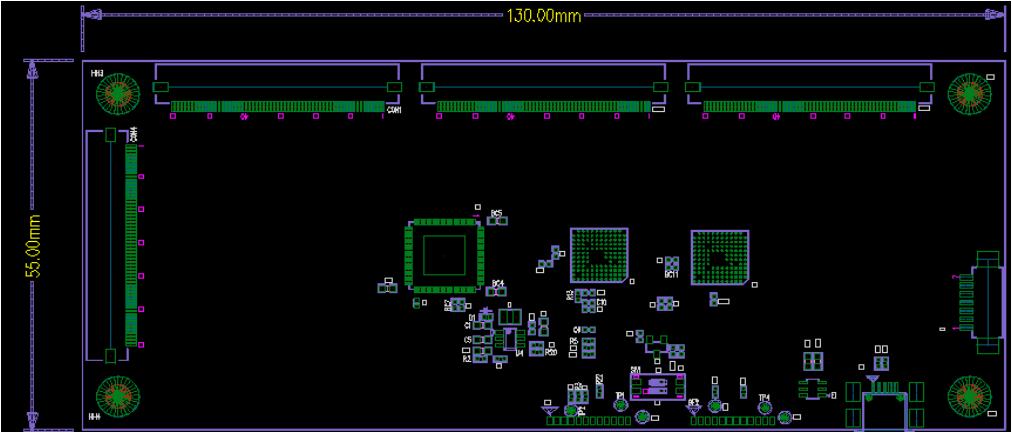 Metal Mesh Sensor Factory
